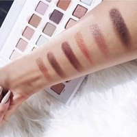 Wholesale limited edition palettes for sale - Group buy Lorac Mega Pro Eyeshadow Palette Makeup colors Eye Shadow Palette Limited Edition Shimmer Matte
