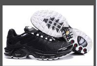 big sale 1ec97 9814e Nike Air Max Tn 2018 sneakers neue hohe Qualität Vapormax TN Plus Herren  Walking Jogging Schuhe Luxusmarke Männer Frauen Schuh Designer Schuhe Größe  US 12