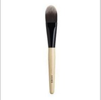 ingrosso bb up-Bobi marrone Contour BRUSH marca trucco pennelli Fondazione BB Cream Make up Brushes Sets