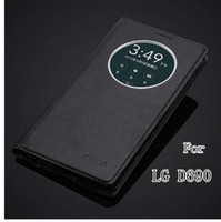 Wholesale case for cell phone lg g3 for sale - Fashion Window View Quick  Circle Case 6631c6a6933a