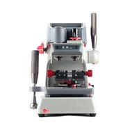 Wholesale vertical cut machine - New L2 Vertical Key Cutting Machine Universal key Duplicate machine Better than Slica Key Cutting Machine