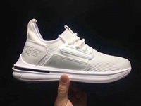 Wholesale unlimited free - 2018 free shipping high quality IGNITE unlimited SR running shoes breathable lightweight Rihanna sports shoes size Europe 36-45