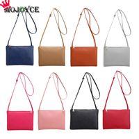 Wholesale mini sling bags - esigner brand handbag Famous Brand Design Small Fold Over Bag Mini Women Messenger bags Leather Crossbody Sling Shoulder bags Handbags Pu...