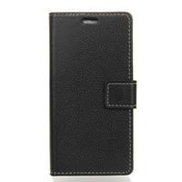 valse de porte-monnaie achat en gros de-Lichee Motif En Cuir Portefeuille En Cuir PU Cas De Téléphone Pour Samsung Galaxy J8 A6 + J2 Pro 2018 J4 J6 J7 Étoile A9 S6 S7 S8 S9 S9Plus Note Holster
