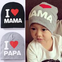 tejer sombreros de primavera para bebés al por mayor-lindo nuevo sombrero de bebé primavera otoño invierno sección sombreros para niños de punto newboren bebé tapas gorro de bebé