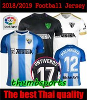 e361b996b1501 17 benfica al por mayor-2018 2019 camisetas de fútbol de alta calidad  MALAGA para