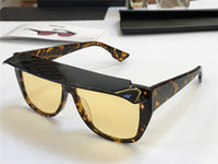 Wholesale mask top - New fashion designer sunglasses goggles Club 2 removable masking frame ornamental eyewear uv400 protection lens top quality simple outdoor g