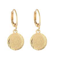 ingrosso orecchini stile antico-Moneta d'oro moneta musulmana gioielli islamici moneta antica arabo stile africano