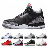 Wholesale new line fabrics - New arrival men basketball shoes Tinker JTH QS Katrina Free Throw Line white Black Cement Fire Red True Blue mens Sports Trainers sneaker