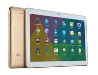 android pads gps großhandel-2018 neue ursprüngliche 10 Zoll Tablette PC Octa Kern 4GB RAM 64GB ROM 1280X800 IPS setzen 3G WCDMA Android 7.0 GPS-Auflage 10 10.1 Geschenke frei