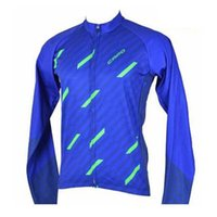 Wholesale long sleeve cycling jersey sale resale online - 2019 CAPO team Cycling long Sleeves jersey can be customized Hot Sale Mens Cycling Clothing Outdoor sportswear U91040