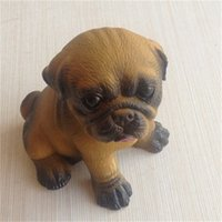 Wholesale pug gifts online - Scream Dog Phonation Creative Toys Child Kid Gift Vent Decompression Pug