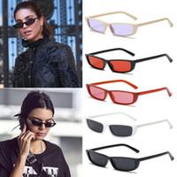 5fa9d13a37056 2018 hot sale Fashion Small Vintage Retro Sunglasses Outdoor Womens Fashion  Shades Eyeglasses Eyewear