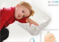 Wholesale Velvet Seat Cushions - Wholesale Of Memory Foam Kids Pillow Velvet Fabric Cover magnetic for Children 40*25*6cm Cushion Free Shipping (WN20)