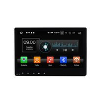 Wholesale 10 inch Octa core GB RAM Andriod Car DVD player for Honda Vezel with GPS Steering Wheel Control Bluetooth Radio
