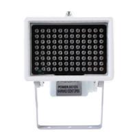 illuminateur a mené l'éclairage achat en gros de-DC 12V 96 LED Night Vision IR Infrarouge Illuminateur Lumière Lampe pour CCTV Caméra 360 Degrés Paranormal Fantôme Chasse Équipement