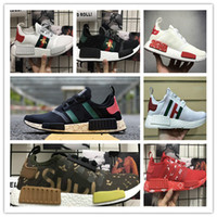 the latest 8351e 13c0a ND XR Running Shoes Mastermind Japan Skull Fall Verde oliva Camo Glitch  Negro Blanco Blue cebra Pack hombres mujeres zapatos deportivos 36-45