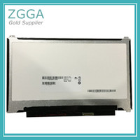 Wholesale lcd panel for laptop - Laptop LCD Panel Screen For BOE NT116WHM-N23 HN116WX1-102 202 LED Display Monitor