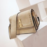 Wholesale girl s purses - 2018 Womens Female Small Flap bags Mini Zipper crossbody Wallet for Women Short Coin Purse s Clutch Girl Money Bag