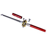 kalem çubuk seti toptan satış-Hot rod teleskopik davul taşınabilir olta olta takımı seti