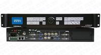 interface de video vga venda por atacado-VDWALL Processador de vídeo LVP605S Tela LED Processador de vídeo VIDEO ou SD I / HD-SDI ou VGA / DVI / HDMI Entrada multi-interface.
