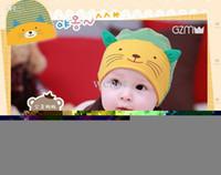 белые детские шапки оптовых-Baby Girls Bonnets Patterns Spring Summer Hats Caps Baby's White Pink Black Bonnets Bonnet BABY EASTER FOR BABIES