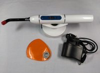 Wholesale Led Cure - 5W Wireless Wired Dental Curing Light LED Dental Cure lamp 1500mw Different Models Available