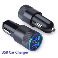 4s auto großhandel-Kfz Ladekabel Dual Port 3.1A USB Kfz Ladekabel Adapter für Apple iPhone 6/6 Plus / 5s / 5c / 5 / 4s / 4 Apple iPad 4/3/2 / Mini / Air / 2 Apple iPod Samsung