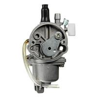 mini bolsillo atv 49cc al por mayor-2 carburador del carburador del motor de 2 movimientos para el bolsillo de la bici 43cc 49CC de la suciedad de la motocicleta del patio ATV