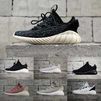 3b785f49d83d Wholesale tubular doom for sale - With box Mens Tubular Doom Summer  Breathable Sneakers Sock Shoes