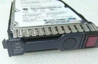 sas diskleri toptan satış-Gen8 / Gen9 600 GB SAS 10K 2.5