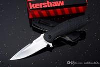 mejor cuchillo de nylon al por mayor-Kershaw 1970 Burst Assisted 3