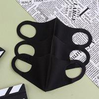 anti-nebel-staubmaske großhandel-Unisex Soft Face Cotton Mund Maske Filter Anti Staub Maske Gas Pollution Maske Gesundheitswesen Anti-Fog Haze Masken F1598