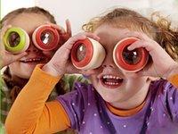 en iyi eğitim ahşap oyuncakları toptan satış-En iyi ahşap eğitici kaleydoskop moda bebek çocuk öğrenme bulmaca duyusal eğlenceli oyuncaklar için 4 farklı renkler