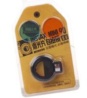 lente de cerca al por mayor-Lente de primer plano para doble exposición para FUJIFILM instax mini 90 Filtros de colores Autorretrato Espejo