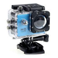 ingrosso macchina fotografica della porcellana mega-SJ4000 1080P Casco Sport DVR DV Video Car Cam Full HD DV Azione subacquea Impermeabile 30 M Videocamera Videocamera Multicolor Buona qualità