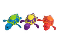 Wholesale winding toys resale online - Cute Swimming Hippocampus Clockwork Toy Creative Children Gift Wind Up Toys Many Style lh C R