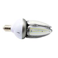 büyük led ampuller toptan satış-Süper Parlak 100 W Günışığı LED Mısır Ampul 6000 K 10000LM Açık Sokak Işık Garaj Işık Geniş Alan Aydınlatma Lambası AC 85 V ~ 265 V