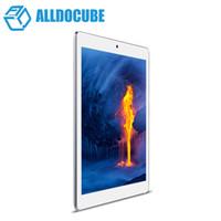 tablet pc 7,85 polegadas venda por atacado-Alldocube Cubo U78 iplay8 Android 6.0 Tablet 7.85 polegada IPS 1024x768 MTK8163 Quad core HDMI GPS Dupla Wifi 2.4G / 5G Tablet PC