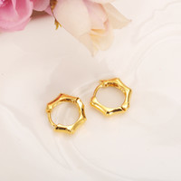 Wholesale 2 pairs Earrings Women Girl Love Trendy Jewelry for African Arab Middle Eastern beAfrica Arab ItemsEarrings Middle East Gift baby jewelry