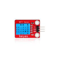 влажность ардуино-модуля оптовых-модуль датчика температуры и относительной влажности keyes DHT11 для Arduino / raspberry pi