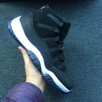 Wholesale Shoes For Teenagers - Hot sale super lace up sport basketball sneakers Pearl Beads retro 11 shoes for adults teenagers women and kids