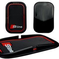 Wholesale audi q5 s line for sale - Car Sticker for Audi A3 A4 A5 A6 B5 B6 B8 B7 B9 C4 C5 C6 Q5 Q7 Q3 Quattro S3 S4 S5 S6 S8 S Line Sline Badge Emblem Accessories