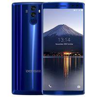 Wholesale Radio Pro - DOOGEE BL12000 Pro 4G Smartphone 18:9 6 Inch Android 7.0 Octa Core 6GB RAM 128GB ROM Four Cameras Fingerprint 12000mAh