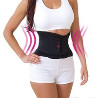 women Miss Belt Slimming Shaper Sports Waist Tummy Girdle Waist Trainer  Body Shaper Belt For An Hourglass Shapers Cinchers Free Shipping 259947581