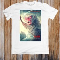 Red Monkey T Shirts NZ | Buy New Red Monkey T Shirts Online
