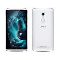 Wholesale lenovo phone resale online - Unlocked Original Lenovo Lemon X3 Cell Phone Snapdragon Hexa Core GB RAM GB ROM Android quot MP Fingerprint NFC Mobile Phon