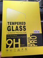 protetor de tela iphone grátis venda por atacado-Adequado iphone S6 protetor de tela de telefone obile real tempred protetor de vidro 9 H frete grátis por DHL