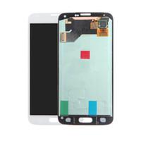 touch samsung lcd оптовых-Новый ЖК-экран Для Samsung Galaxy J1 ace LCD Ассамблея Сенсорный Экран ЖК-Дисплей Замена Хорошее Качество
