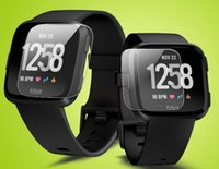 Wholesale Gears Parts - Hot TPU screen prector for Fitbit Ionic Samsung Gear Fit Pro 2   Samsung Gear Sport  Polar  Tomtom runner  tomtom touch LCD Screen Protector